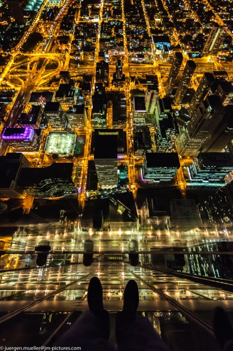 Chicago - Willis (Sears) Tower